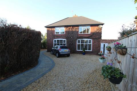 4 bedroom detached house for sale - Balliol Gardens, Newcastle upon Tyne, Tyne and Wear