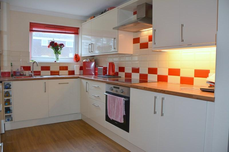 3 Bedrooms Terraced House for sale in Southwell Crescent, Highbridge