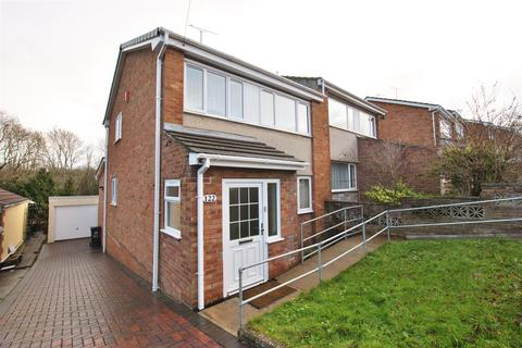 3 bedroom semi-detached house for sale - Whitecross Avenue, Bristol
