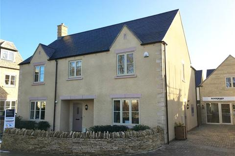 5 bedroom detached house for sale - Fairford Gate, Cirencester Road, Fairford, GL7