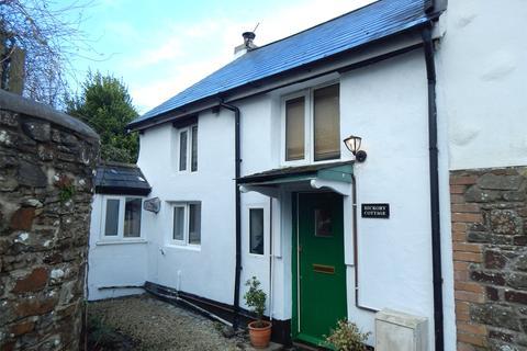 2 bedroom semi-detached house to rent - High Bickington, Umberleigh