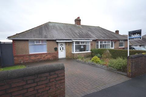 3 bedroom semi-detached bungalow for sale - Denton Burn