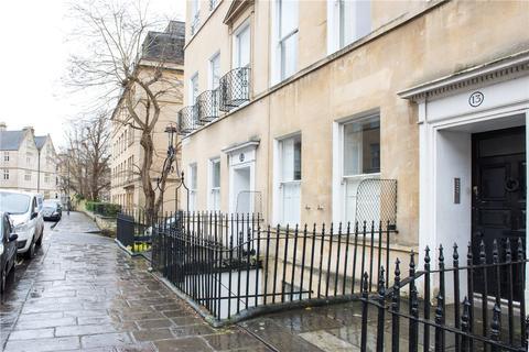 1 bedroom flat to rent - Edward Street, Bathwick, Bath, Somerset, BA2
