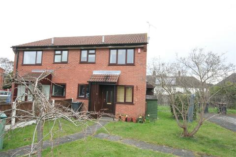 1 bedroom semi-detached house to rent - Camdale Close, Beeston, Nottingham, NG9