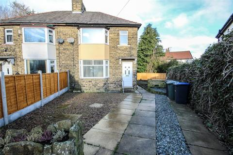 3 bedroom semi-detached house for sale - Henley Grove, Bradford, West Yorkshire, BD5