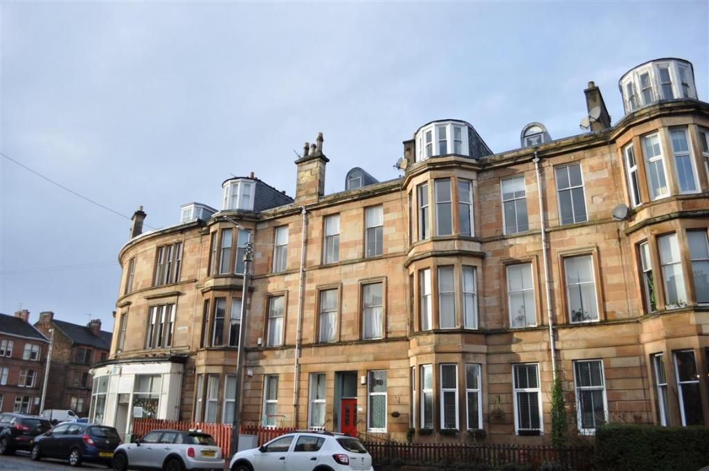 5 Bedrooms Duplex Flat for sale in 2/1 268 Kenmure Street, Pollokshields, G41 2QY