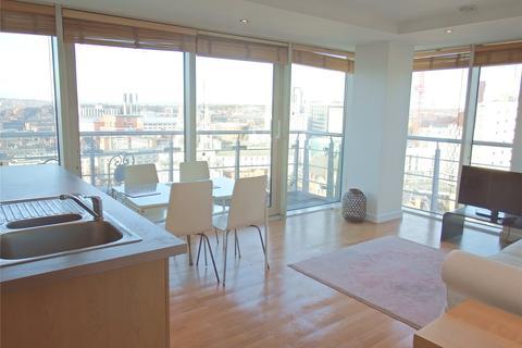 2 bedroom flat for sale - K2, Albion Street, Leeds, West Yorkshire, LS2