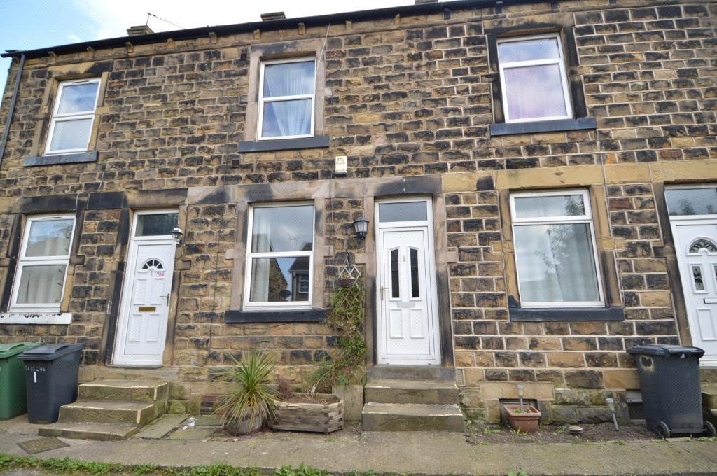 2 Bedrooms Terraced House for sale in Lords Buildings, Morley, Leeds