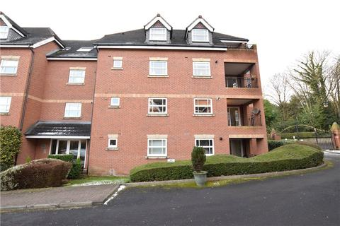 2 bedroom apartment to rent - Flat 3, Willow House, 4 Allerton Park, Leeds, West Yorkshire