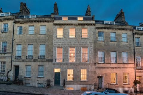 6 bedroom house for sale - Lansdown Place East, Bath