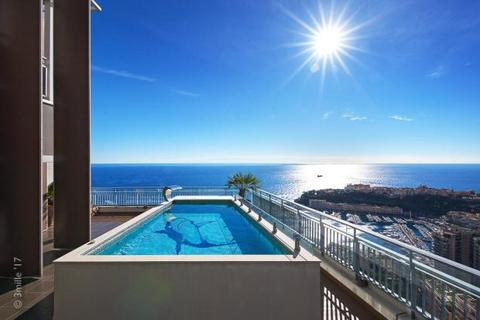 3 bedroom penthouse  - Central, Monaco