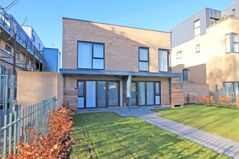 2 bedroom semi-detached house for sale - Flamsteed Close, Cambridge, CB1