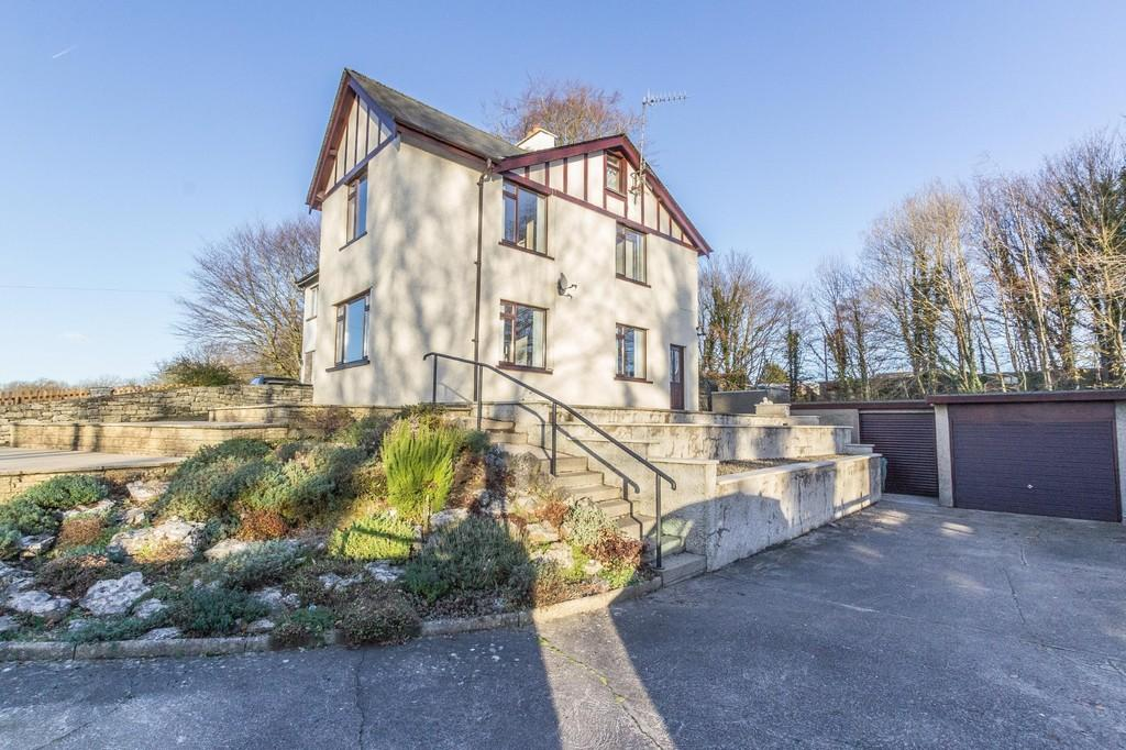 3 Bedrooms Semi Detached House for sale in Burton Road, Kendal