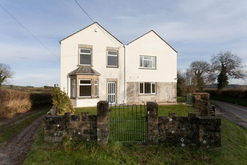 4 Bedrooms Farm House Character Property for rent in Elmleigh Farm, Bath