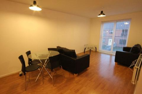 2 bedroom apartment to rent - 4 Moss Street, Salford