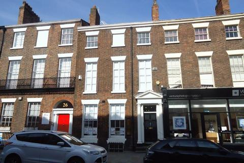 1 bedroom apartment to rent - Rodney Street, Liverpool. One bedroom apartment, bills included.