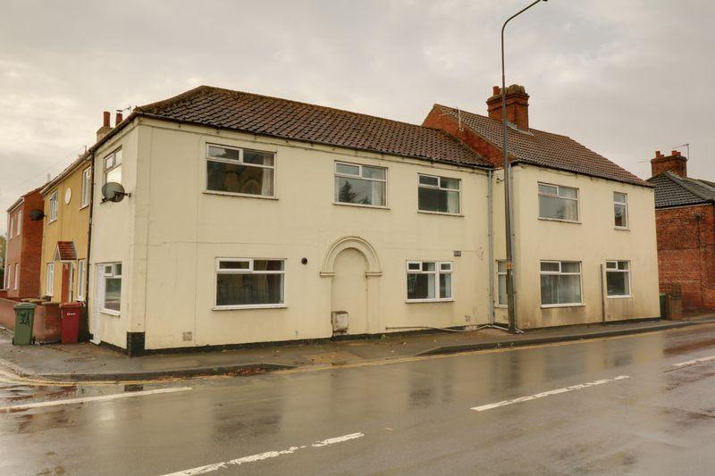 6 Bedrooms Terraced House for sale in High Street, Ulceby