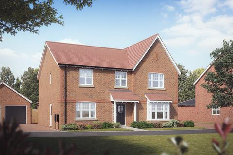 5 bedroom detached house for sale - Campden Road, Shipston-On-Stour