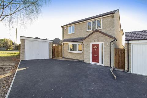 4 bedroom detached house for sale - LANCASTER WALK, SPONDON