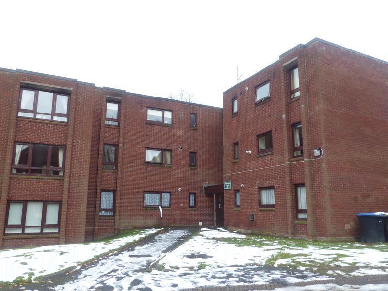 1 Bedroom Apartment Flat for sale in Hawthorne Court, Bowlas Avenue, Four Oaks