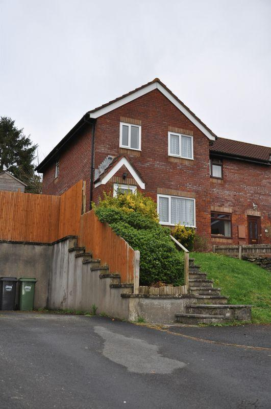 3 Bedrooms House for sale in Lane End Park, Barnstaple