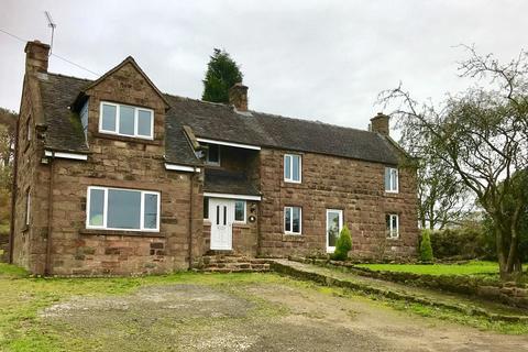 5 bedroom cottage for sale - Biddulph Park, Stoke On Trent