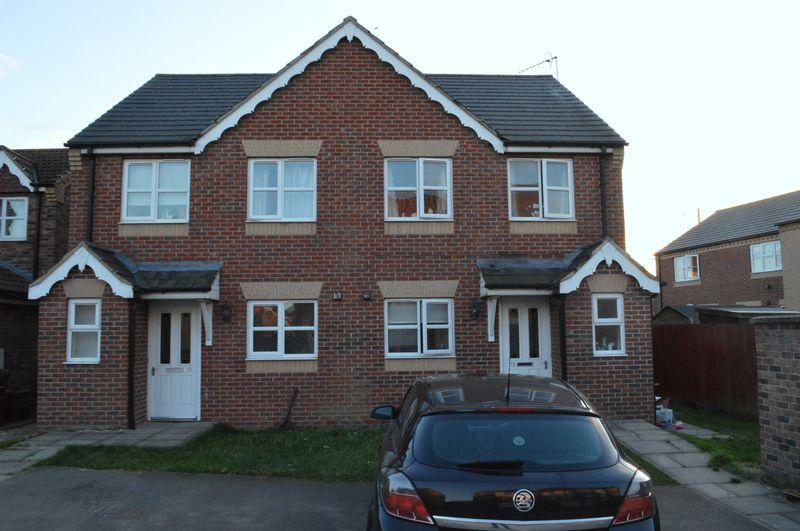 3 Bedrooms Semi Detached House for sale in St. Chads Way, Barton-Upon-Humber