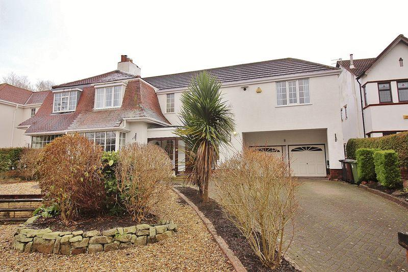 4 Bedrooms Semi Detached House for sale in Delamere Road, Ainsdale