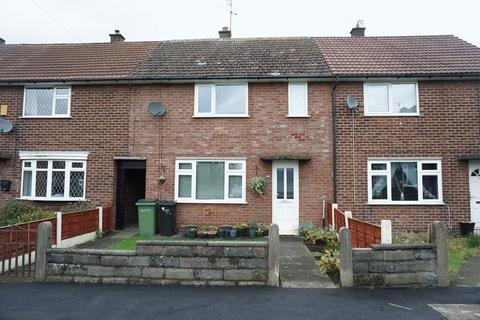2 bedroom terraced house for sale - Knutsford Avenue, Heaton Chapel