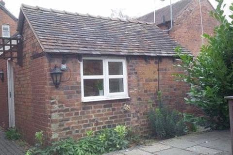 1 bedroom bungalow to rent - High Street, Newport