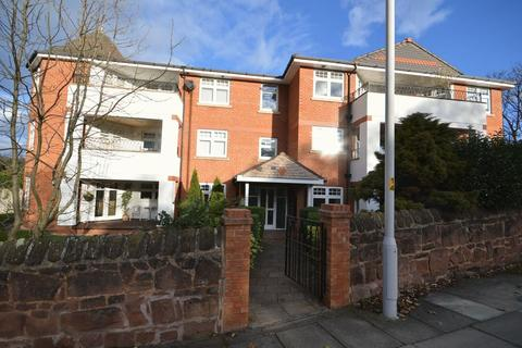 3 bedroom apartment for sale - Grange Road, West Kirby