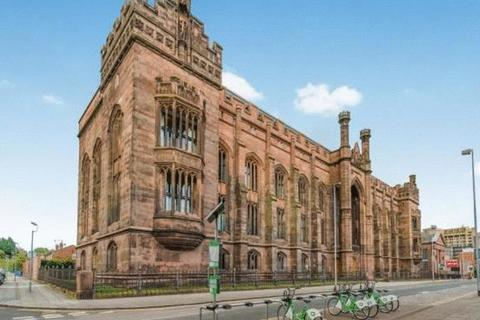1 bedroom apartment for sale - Shaw Street, Liverpool