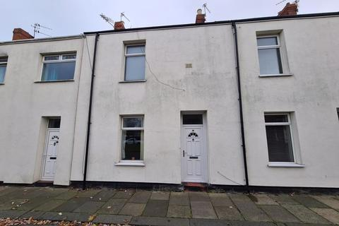 2 bedroom terraced house for sale - Delaval Terrace, Blyth