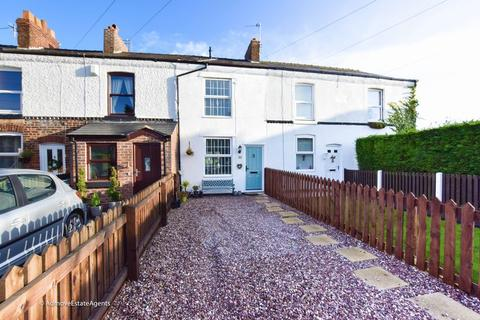 2 bedroom terraced house for sale - Hopefield Road, Lymm