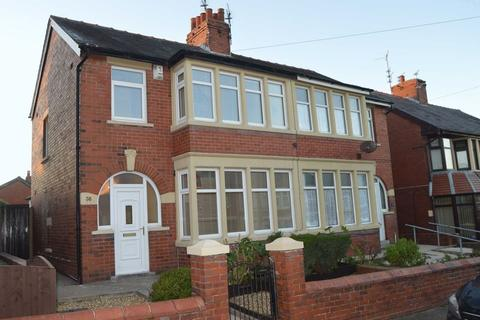 3 bedroom semi-detached house for sale - Birchway Avenue, Blackpool