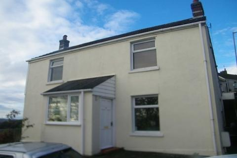 3 bedroom semi-detached house to rent - Penygraig Road,