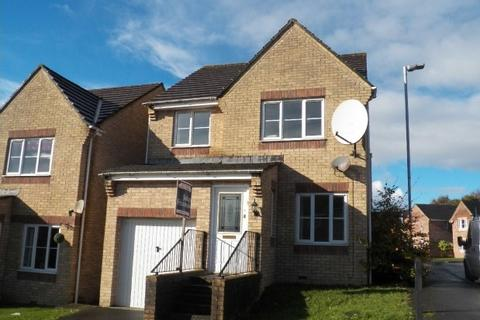 3 bedroom house to rent - Meadow Rise, Swansea