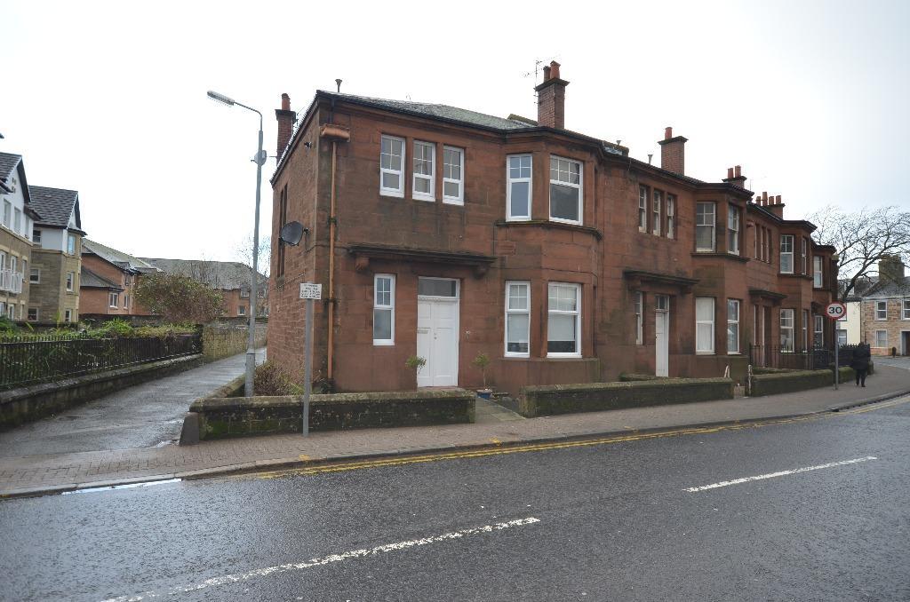 2 Bedrooms Apartment Flat for rent in Dalblair Road, Ayr, Ayrshire, KA7 1UL