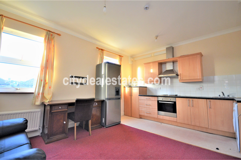 1 bedroom flat to rent - Davisville Road, Shepherd's Bush W12 9SH