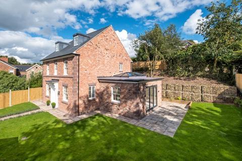 5 bedroom detached house for sale - Juniper House,  Kelsall, CW6 0SE