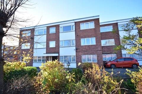 2 bedroom ground floor flat for sale - Flat 2, Portland Court , Heyhouses Lane , LYTHAM ST ANNES, FY8