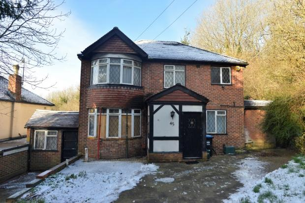 5 Bedrooms Terraced House for sale in Tithepit Shaw Lane, Warlingham, CR6