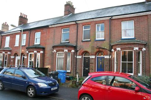 3 bedroom terraced house for sale - GROSVENOR ROAD NORWICH