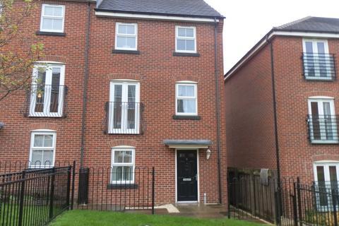 3 bedroom townhouse to rent - Fenton Gate, Middleton, Leeds
