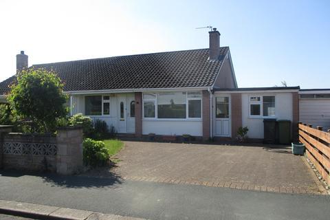 3 bedroom semi-detached bungalow to rent - Low Moorlands, Dalston