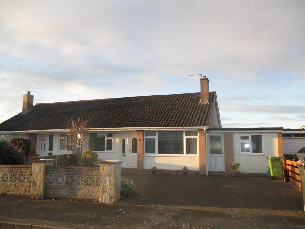 3 Bedrooms Semi Detached Bungalow for rent in Low Moorlands, Dalston