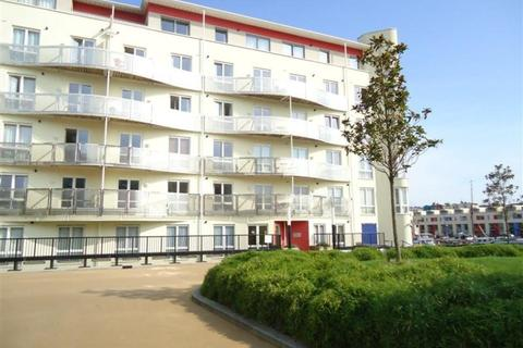 1 bedroom apartment to rent - Harbourside, The Crescent, BS1 5JR