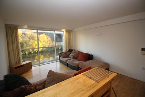 1 bedroom apartment to rent - The Mill The Mill, South Hall Street, Salford, M5