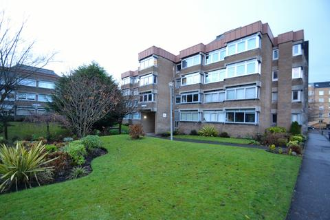 Studio to rent -  Granville Court, 8 Lethington Avenue, Shawlands, G41