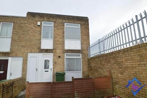 3 bedroom end of terrace house to rent - Sulgrave Road , , Washington, NE37